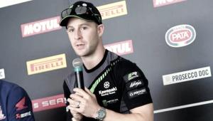 """Jonathan Rea: """"No había posibilidad de batir a Ducati"""""""