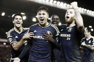Middlesbrough: A club on the rise