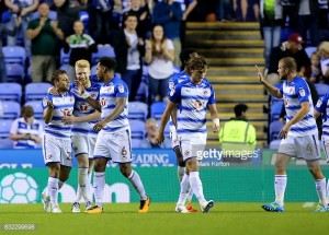 Reading 2-1 Aston Villa: Royals off the mark against struggling Villa