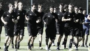 En la mente realista solo existe el Rosenborg