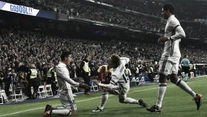 Copa del Rey, al via i quarti di finale: in campo il Real Madrid