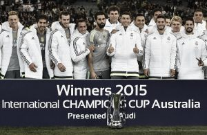 2015-16 Real Madrid season preview: Can Los Blancos replicate the success of Barcelona last season?