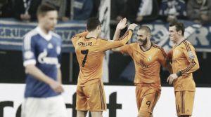Schalke - Real, la Champions chiama il Madrid