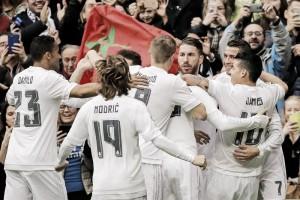 Liga. Il Real prima soffre, poi dilaga contro l'Athletic Bilbao (4-2)