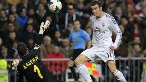 Il Real Madrid non sa perdere, affondato il Villareal
