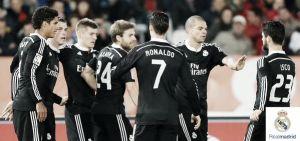 Il Real non si ferma più: sono 20 vittorie consecutive, battuto anche l'Almeria