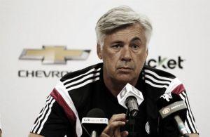 """Ancelotti: """"Grande prestazione"""""""