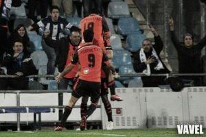 Fotos e imágenes Getafe 0-1 Real Sociedad, 27ª Jornada Liga BBVA