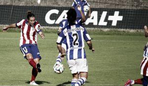 Atlético Féminas - Real Sociedad: difícil, pero no imposible