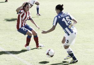 Real Sociedad - Atlético de Madrid: a estrenar el casillero