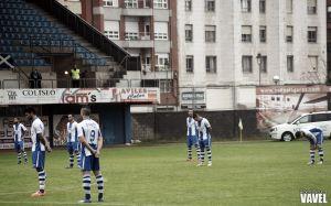 Club Deportivo Tropezón - Real Avilés: rachas opuestas para cerrar el año