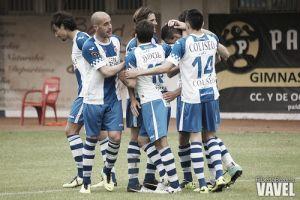 El Real Avilés comienza la temporada frente a la UD Somozas