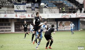 Fotos e imágenes del Real Avilés CF - Zamora CF, 17ª jornada Grupo I de Segunda División B
