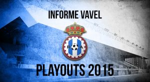 Informe VAVEL playouts 2015: Real Avilés