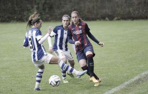 Barcelona - Real Sociedad: nada que perder