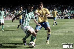 Las Palmas - Real Betis: mucho más que un liderato
