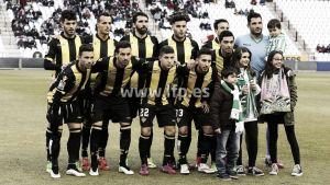 Albacete - Real Betis: Puntuaciones Real Betis, Jornada 25