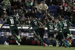 Lista de convocados para el partido contra el Málaga CF