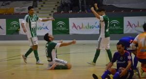 El Real Betis llega en racha a 'La Bombonera'