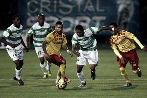 Bogotá FC - Real Cartagena: por una victoria rehabilitalizante
