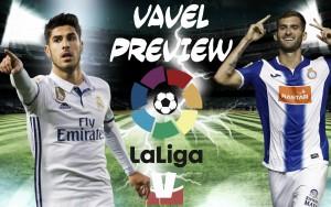 Liga - Real Madrid, emergenza totale in difesa. Stasera con l'Espanyol a caccia di punti