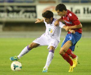 Lugo – Real Jaén: a por la primera victoria de la temporada