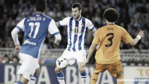 Real Sociedad - Real Madrid: la peor visita en el peor momento