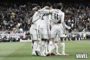 Real Madrid - Sevilla: duelo de altura antes del derbi