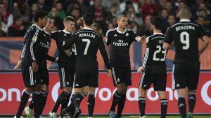 La Liga - Week 15 Friday and Saturday Review
