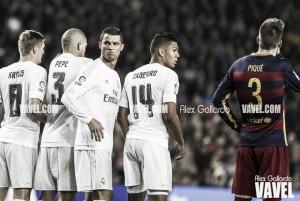 Un Barcelona ausente