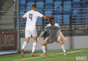Real Madrid Castilla - Amorebieta: retomar o mantener la senda de la victoria