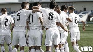 Real Madrid Castilla - SD Huesca: tres puntos para alejarse del descenso