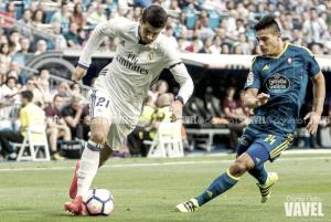 El Celta - Real Madrid, de nuevo retrasado