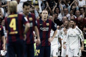 Análisis Real Madrid - Barcelona: el cuadro siempre es más que el boceto