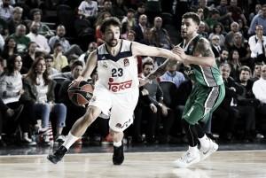 Doble gesta en Estambul y Final Four para el Madrid