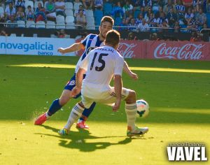 Los números de la jornada: Real Madrid - Deportivo