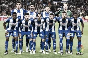 Real Madrid – Espanyol: puntuaciones del Espanyol, jornada 22