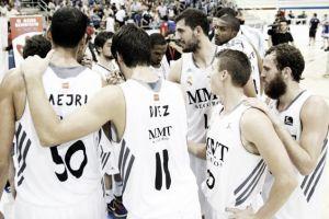 El Madrid de los récords aplasta al Fuenlabrada