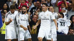 Match Preview: Real Madrid vs Cordoba