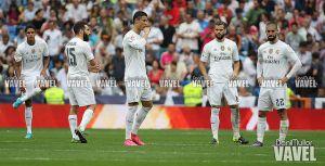 El Real Madrid - Las Palmas, el 31 de octubre a las 16:00 horas