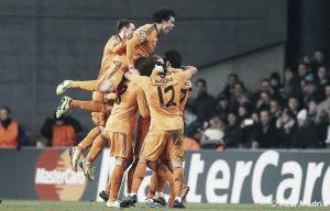 Copenhague - Real Madrid, puntuaciones Liga de Campeones, jornada 6