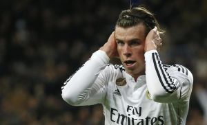 Bale hizo los deberes