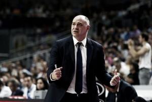 """Pablo Laso: """"El Burgos tiene un equipo totalmente nuevo"""""""