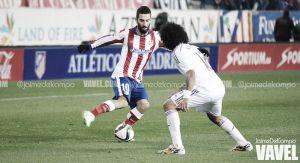 Real Madrid vs Atlético de Madrid en vivo online en 2015 (2-2)