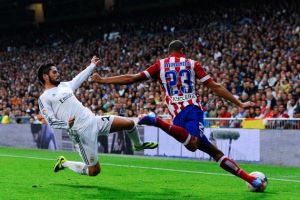 Champions League Final Preview - Real Madrid vs Atlético Madrid