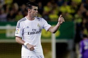 """Gareth Bale: """"Solo es cuestión de tiempo estar al cien por cien"""""""