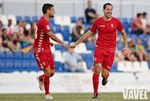 Real Murcia - Celta B: juventud y aspiraciones desmedidas