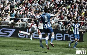 Real Sociedad - Rayo Vallecano: puntuaciones del Rayo, jornada 19 de Liga BBVA