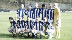 Fotos e imágenes del Real Sociedad - Sevilla de la 11ª jornada de la Primera División Femenina