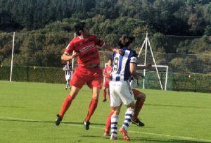 """C.F Fuenlabrada - Real Sociedad """"B"""": ganar para ahuyentar los fantasmas"""